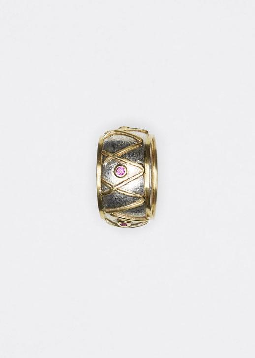 Ring // Rubine 750 ct // € 680